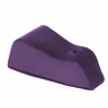 Erotic cushion Wanda Magic Wand Mount Plum - Liberator