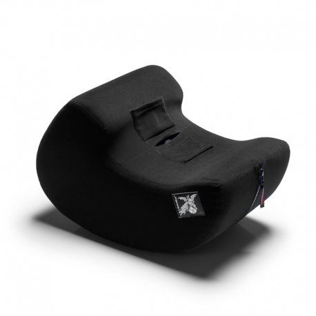 Erotic cushion Pulse Toy Mount Black - Liberator