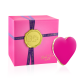 Romantic Box Heart Vibe French Rose - Rianne S