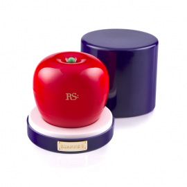 Romantic Forbidden Fruit Vibrator - Rianne S
