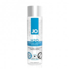 Lubricant System JO Cool effect - (Water based)