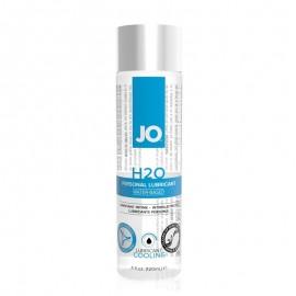 Lubrifiant System JO - Effet frisson (à base d'eau)