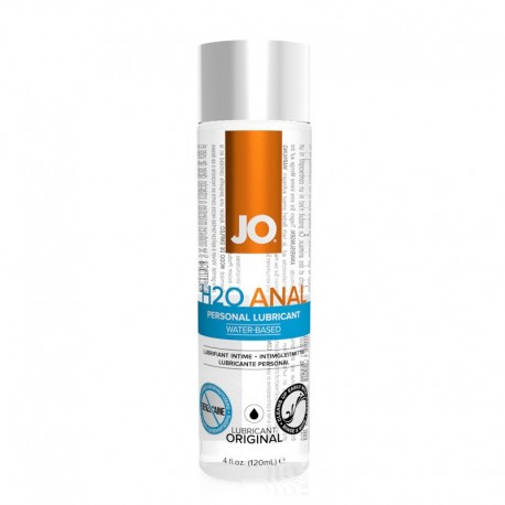 Anal Lubricant System JO (water based) - 120ml