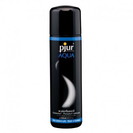 Lubrifiant Pjur Aqua - (à base d'eau) 250ml