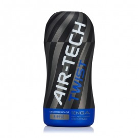 Tenga Air-Tech Twist Tickle - Masturbatore Riutilizzabili