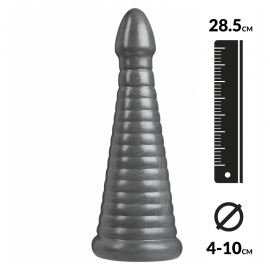Plug anali gigante Rockeye - American Bombshell