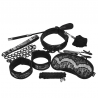 BDSM Set Pleasure Set 4 Pcs Violet - X-play