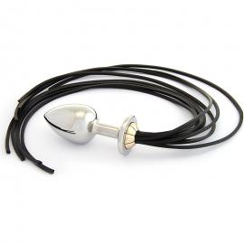 Rosebuds Whipbud Extra-Larg - Plug anale
