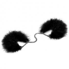 Feather handcuffs Za Za Zu - Bijoux Indiscrets