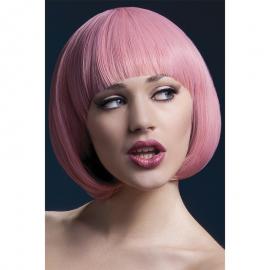 Perücke Mia Pink - Fever