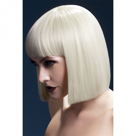 Perruque courte Lola Blonde – Fever