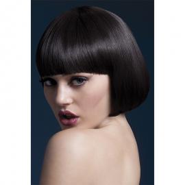 Braun wig Mia 25 cm - Fever