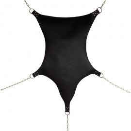 Sling / Hammock with 5 D-rings. Without chain - Rimba