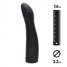 Godemichet interchangeable pour harnais (16 cm) - Rimba