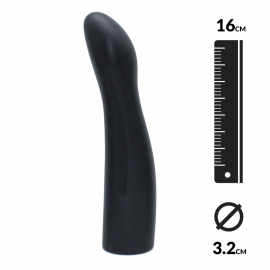 Intercambiabile Dildo per Strap-on (16 cm) - Rimba