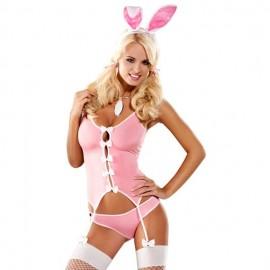PlayBoy Bunny Set