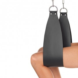 Leg holders (BDSM accessorie) - Rimba