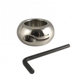 Ballstretcher forme donut (330gr.) Extenseur de testicules - Rimba