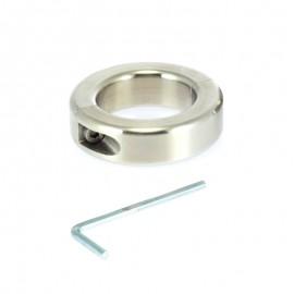 Ballstretcher Metal (170gr.) Extenseur de testicules - Rimba
