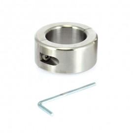Ballstretcher Metal (270gr.) Extenseur de testicules - Rimba