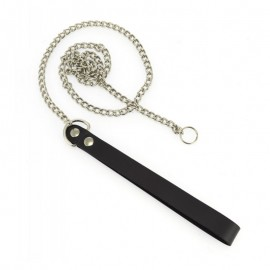 Leash (100 cm) for BDSM Collar - Rimba