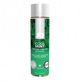 Lubrifiant aromatisé à la menthe - System Jo H20