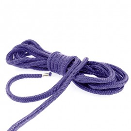 BDSM Rope purple 100% Nylon - Rimba