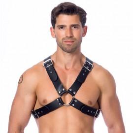 BDSM Leder Harness (Herren) – Rimba