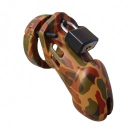 The chastity device CB-6000® CB-X Camouflage