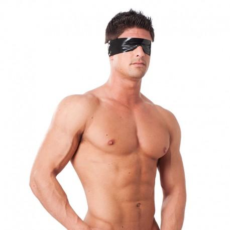 Masque Latex - Rimba
