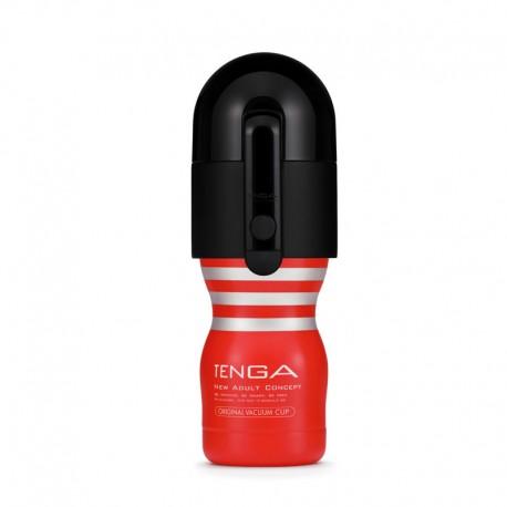 Tenga Vacuum Controller + One Cup US Gratuite