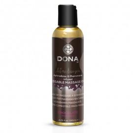 "Massaggio olio con feromoni ""Chocolate Mousse"" - Dona"