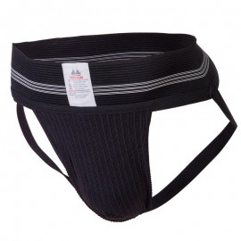 "Bike Jockstrap (7.5cm) ""Original Edition"" - Black"