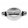 Magnetische Brustklemmen - Rimba