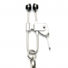 Nipple clamps with levers - Rimba