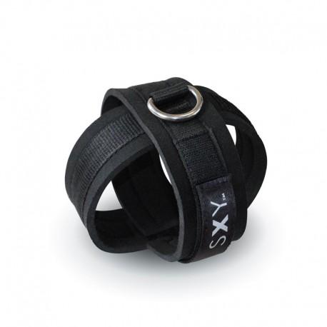 Wrist Restraint Kit - SXY Cuffs Deluxe