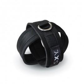 Restraint Kit polsini - SXY Cuffs Deluxe