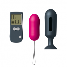 Vibrations Ei - Marc Dorcel Genius Secret Vibe