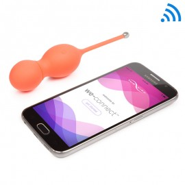 We-Vibe Bloom - Connected Bluetooth Kegel balls