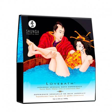 Bagno giapponese Lovebath Ocean Temptations - Shunga