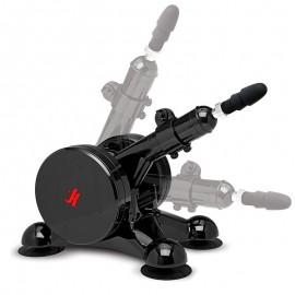 Fickmaschine Kink Power Banger - Doc Johnson