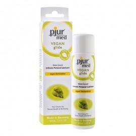 Pjur Med Vegan Glide - Lubrifiant intime végétal 100ml