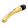 Megawand Gold - Magic Wand Vibrator Marc Dorcel