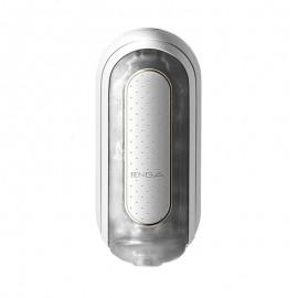 Tenga Flip Zero Electronic Vibration - Masturbateur