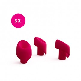 Replacement Silicone tips for Womanizer 2GO