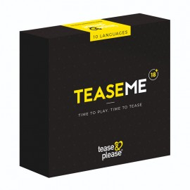 Gioco per adulti TeaseMe - Tease & Please