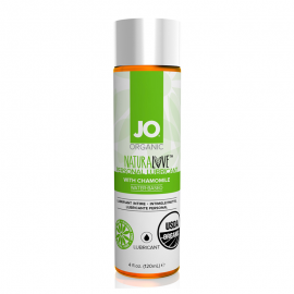 NaturaLove intimate lubricant with chamomile - System JO