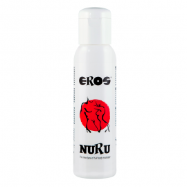Nuru Massage Gel 250ML - Eros