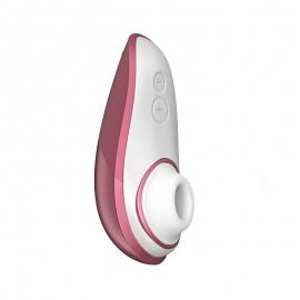 Womanizer Liberty Clitoral Vibrator - Pink
