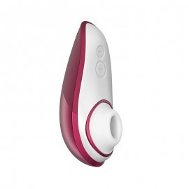 Womanizer Liberty Clitoral Vibrator - Wine